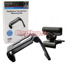 PS3 EYE camera mounting clip
