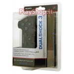 PlayStation 3 wireless DualShock 3 controller