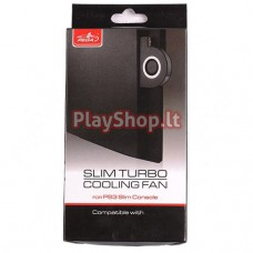 PS3 Slim turbo cooling fan