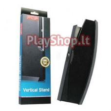 PS3 Slim vertical stand with steady lever protection