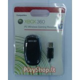 XBOX 360 wireless gaming receiver for Windows PC